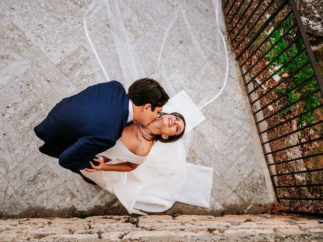 Il matrimonio di Enza e Gustavo a Bovalino, Reggio Calabria 50