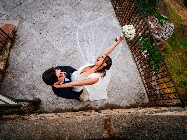 Il matrimonio di Enza e Gustavo a Bovalino, Reggio Calabria 52