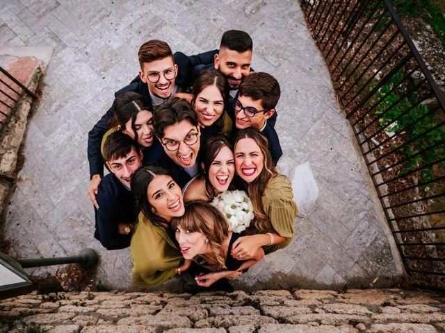 Il matrimonio di Enza e Gustavo a Bovalino, Reggio Calabria 53
