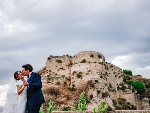 Il matrimonio di Enza e Gustavo a Bovalino, Reggio Calabria 55