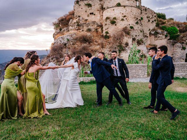 Il matrimonio di Enza e Gustavo a Bovalino, Reggio Calabria 58