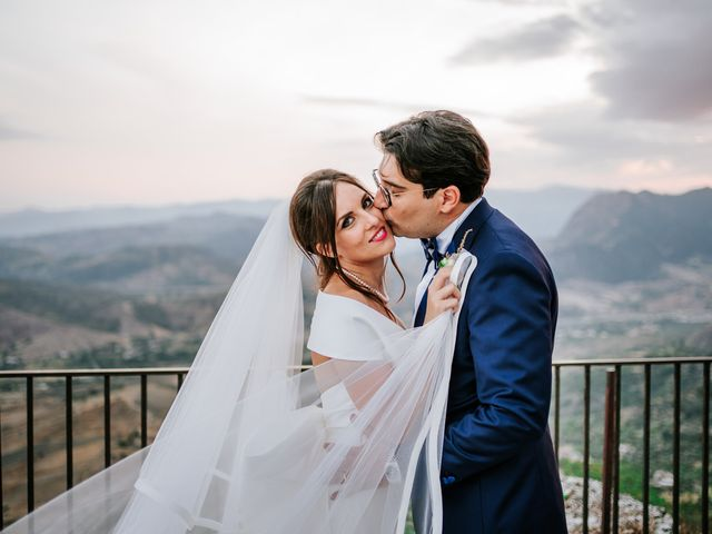 Il matrimonio di Enza e Gustavo a Bovalino, Reggio Calabria 60