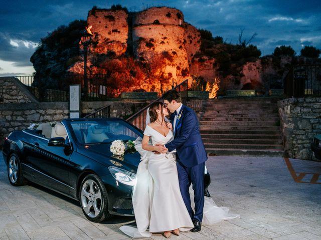 Il matrimonio di Enza e Gustavo a Bovalino, Reggio Calabria 61