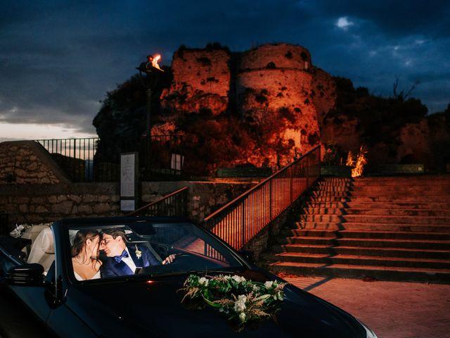 Il matrimonio di Enza e Gustavo a Bovalino, Reggio Calabria 62