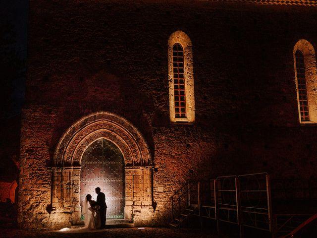 Il matrimonio di Enza e Gustavo a Bovalino, Reggio Calabria 63