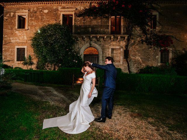 Il matrimonio di Enza e Gustavo a Bovalino, Reggio Calabria 70