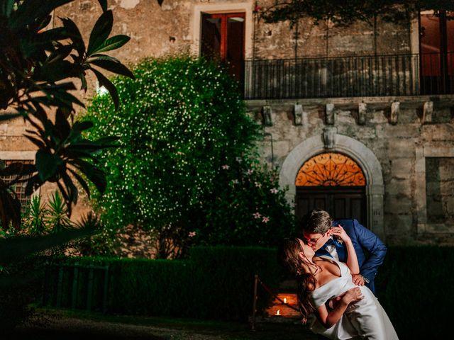 Il matrimonio di Enza e Gustavo a Bovalino, Reggio Calabria 71
