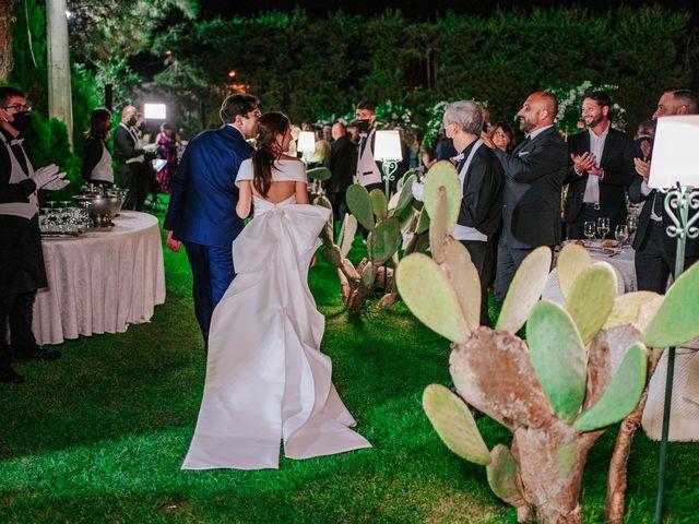 Il matrimonio di Enza e Gustavo a Bovalino, Reggio Calabria 72