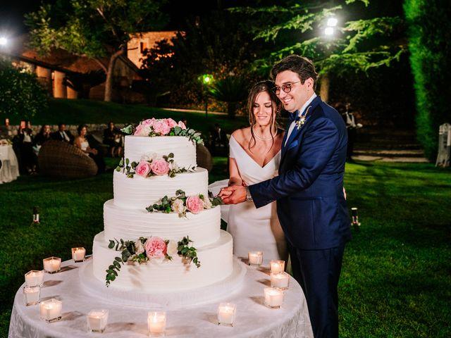 Il matrimonio di Enza e Gustavo a Bovalino, Reggio Calabria 74