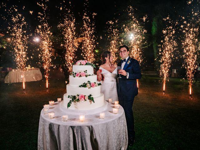 Il matrimonio di Enza e Gustavo a Bovalino, Reggio Calabria 75