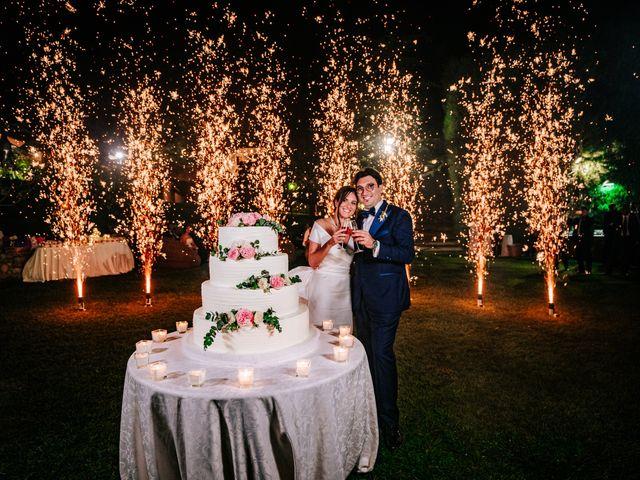 Il matrimonio di Enza e Gustavo a Bovalino, Reggio Calabria 76