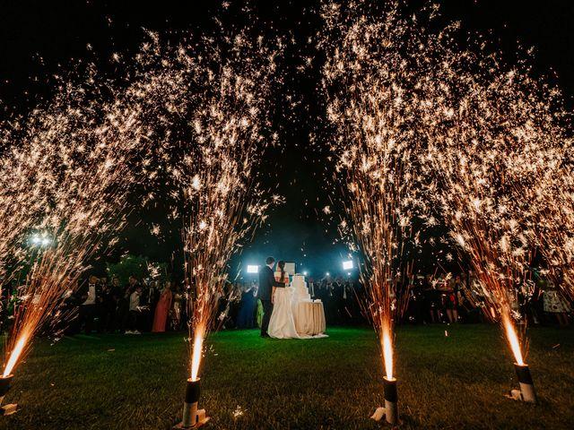 Il matrimonio di Enza e Gustavo a Bovalino, Reggio Calabria 77