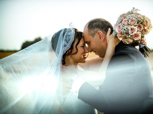 Le nozze di Ausilia e Tommaso
