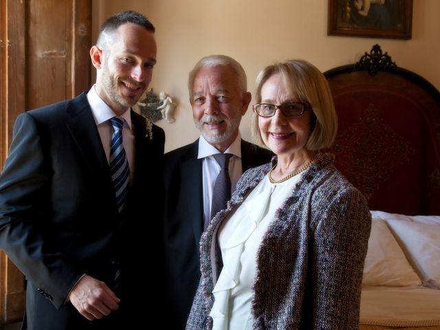 Il matrimonio di Giancarlo e Natalie a Ascoli Piceno, Ascoli Piceno 7