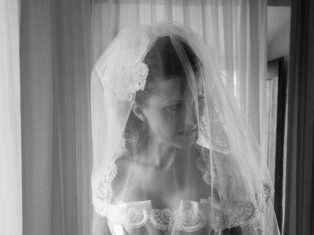 Il matrimonio di Giancarlo e Natalie a Ascoli Piceno, Ascoli Piceno 11