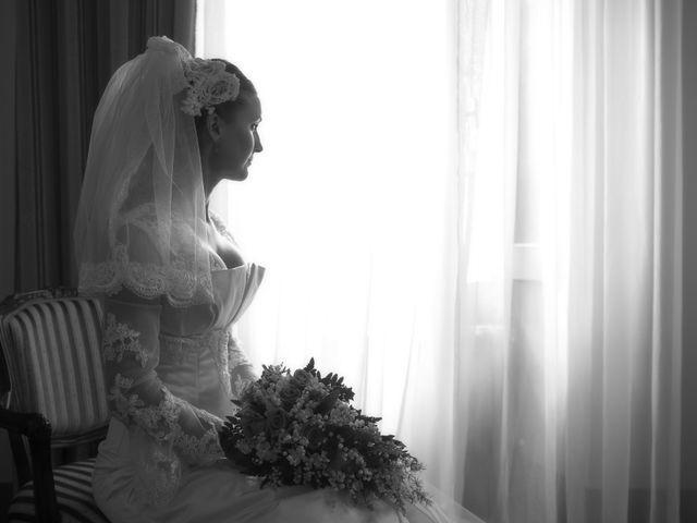 Il matrimonio di Giancarlo e Natalie a Ascoli Piceno, Ascoli Piceno 14