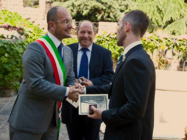 Il matrimonio di Giancarlo e Natalie a Ascoli Piceno, Ascoli Piceno 17