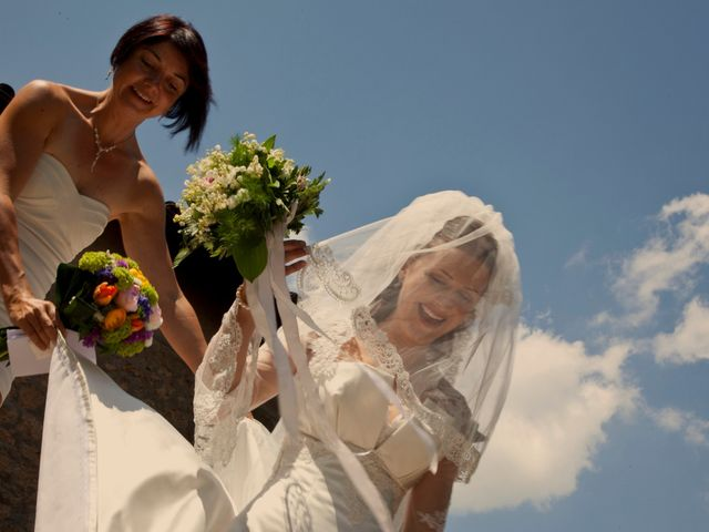 Il matrimonio di Giancarlo e Natalie a Ascoli Piceno, Ascoli Piceno 18