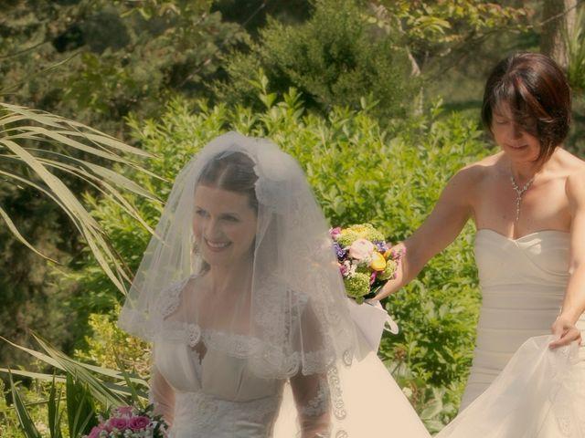 Il matrimonio di Giancarlo e Natalie a Ascoli Piceno, Ascoli Piceno 19