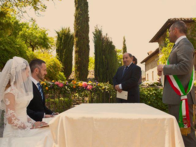 Il matrimonio di Giancarlo e Natalie a Ascoli Piceno, Ascoli Piceno 20