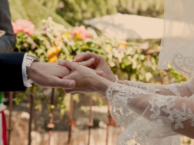 Il matrimonio di Giancarlo e Natalie a Ascoli Piceno, Ascoli Piceno 23