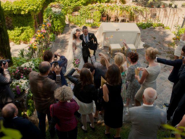 Il matrimonio di Giancarlo e Natalie a Ascoli Piceno, Ascoli Piceno 25