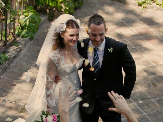 Il matrimonio di Giancarlo e Natalie a Ascoli Piceno, Ascoli Piceno 26