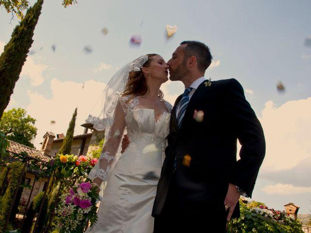 Il matrimonio di Giancarlo e Natalie a Ascoli Piceno, Ascoli Piceno 27