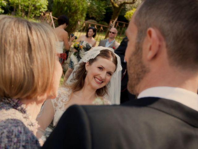 Il matrimonio di Giancarlo e Natalie a Ascoli Piceno, Ascoli Piceno 28