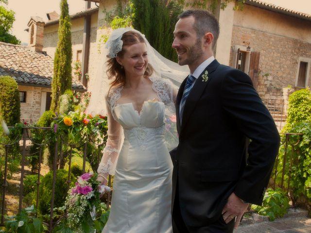 Il matrimonio di Giancarlo e Natalie a Ascoli Piceno, Ascoli Piceno 29