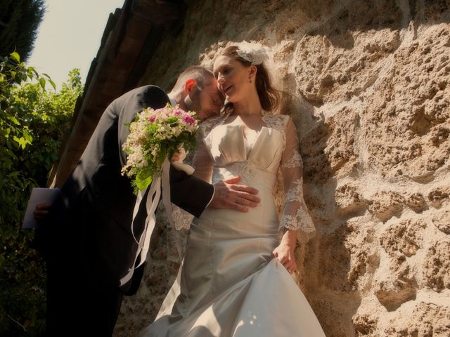 Il matrimonio di Giancarlo e Natalie a Ascoli Piceno, Ascoli Piceno 30