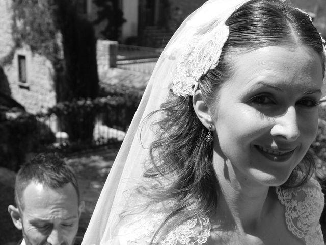 Il matrimonio di Giancarlo e Natalie a Ascoli Piceno, Ascoli Piceno 31