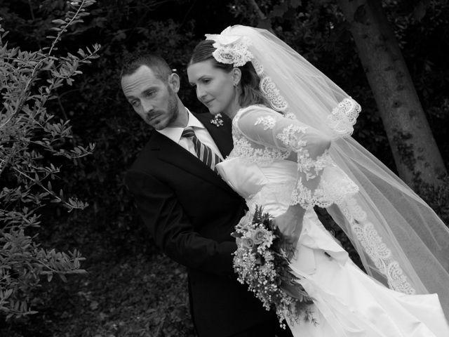 Il matrimonio di Giancarlo e Natalie a Ascoli Piceno, Ascoli Piceno 32