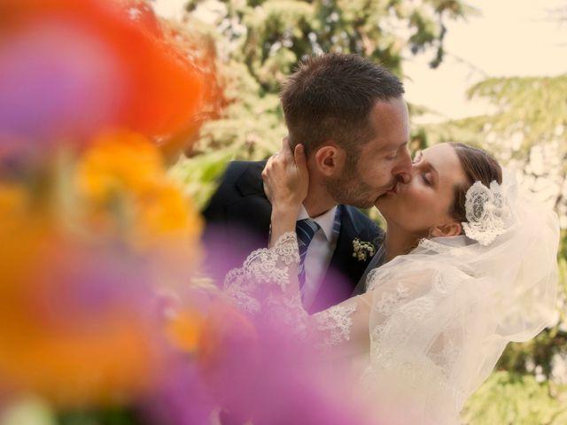 Il matrimonio di Giancarlo e Natalie a Ascoli Piceno, Ascoli Piceno 33