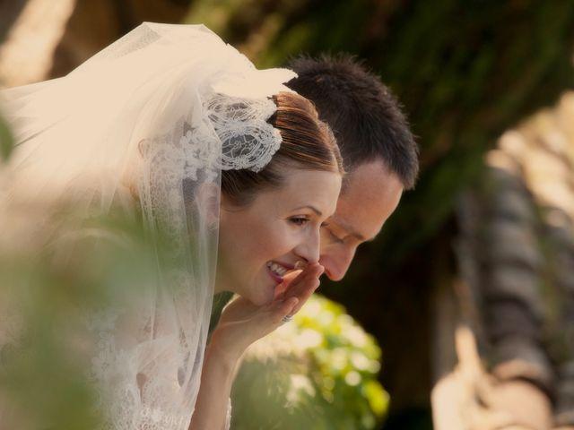 Il matrimonio di Giancarlo e Natalie a Ascoli Piceno, Ascoli Piceno 1