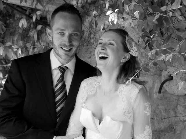 Il matrimonio di Giancarlo e Natalie a Ascoli Piceno, Ascoli Piceno 38