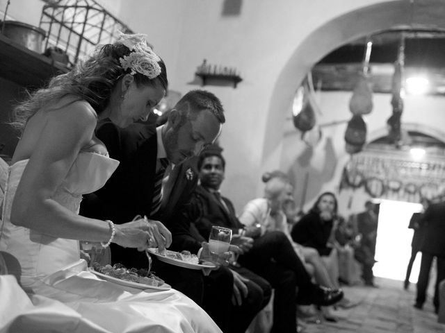 Il matrimonio di Giancarlo e Natalie a Ascoli Piceno, Ascoli Piceno 39