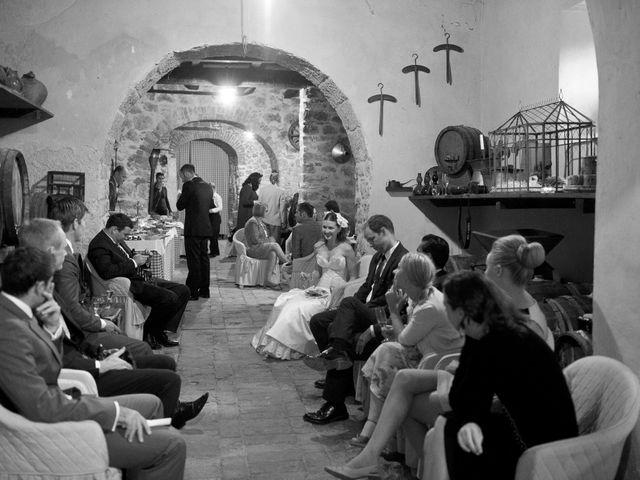 Il matrimonio di Giancarlo e Natalie a Ascoli Piceno, Ascoli Piceno 40