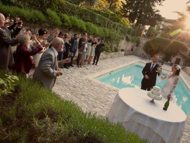 Il matrimonio di Giancarlo e Natalie a Ascoli Piceno, Ascoli Piceno 43