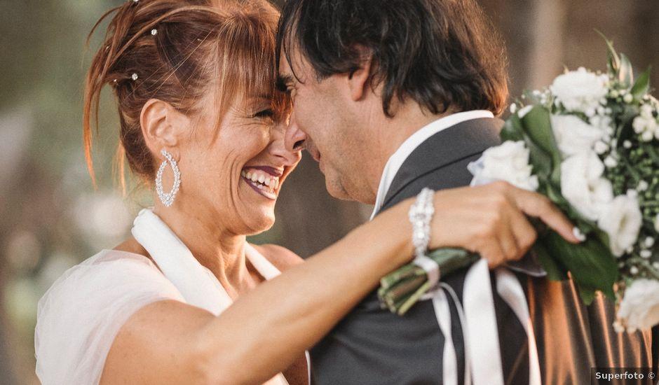 Il matrimonio di Massimo e Silvia a Savona, Savona