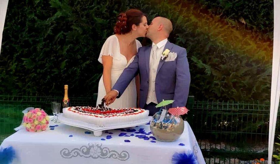 Il matrimonio di Alessio e Jessica a Comacchio, Ferrara