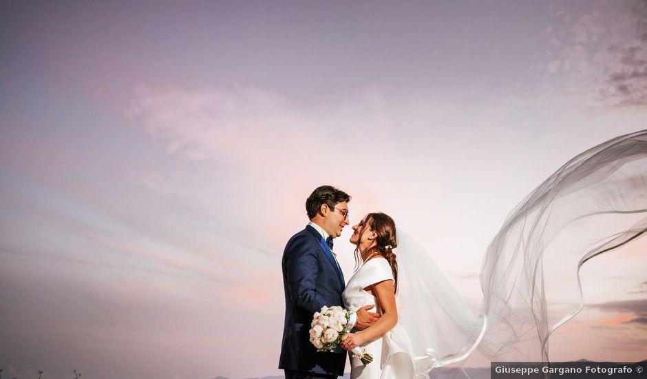 Il matrimonio di Enza e Gustavo a Bovalino, Reggio Calabria