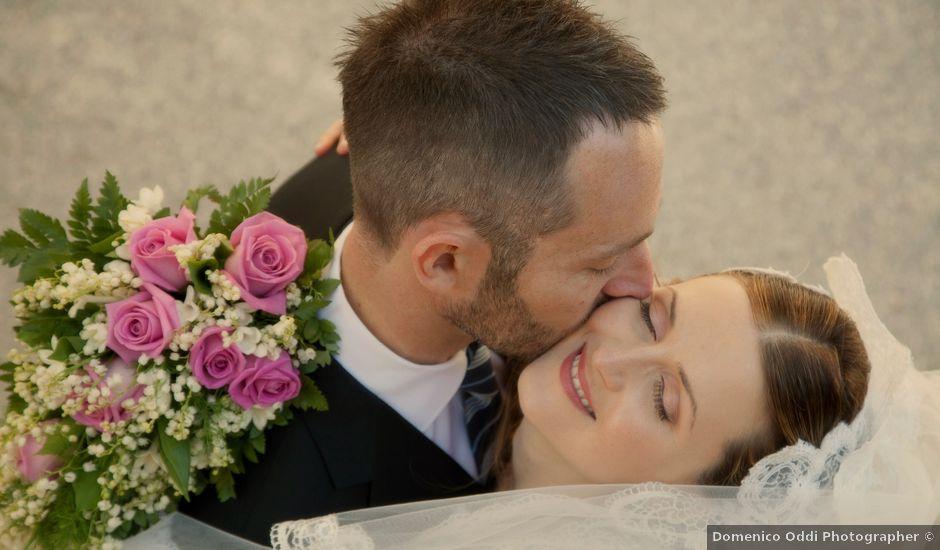 Il matrimonio di Giancarlo e Natalie a Ascoli Piceno, Ascoli Piceno