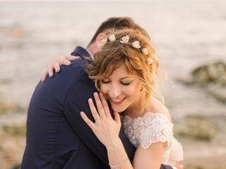 Le nozze di Mariateresa e Ernesto