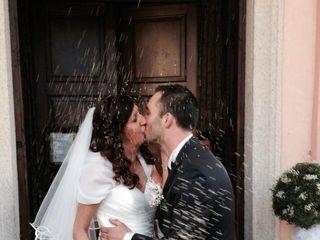 Le nozze di Roberta e Gregorio 2