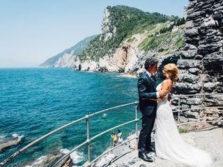 Le nozze di Verusca e Ennio