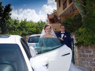 Le nozze di Enrico e Elena 1