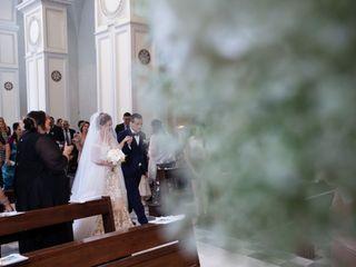 Le nozze di Enrico e Elena 2