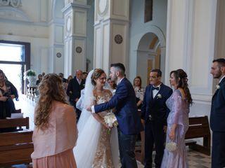 Le nozze di Enrico e Elena 3
