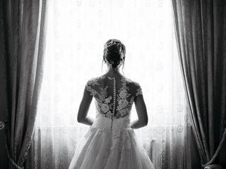 Le nozze di Alessia e Michael 3
